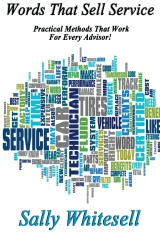 Words That Sell Service
