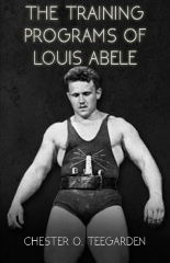 The Training Programs of Louis Abele