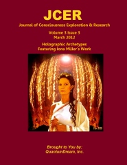JCER Journal of Consciousness Exploration & Research Volume 3 Issue 3