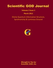 Scientific GOD Journal Volume 3 Issue 3