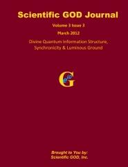 Scientific GOD Journal Volume 3 Issue 3