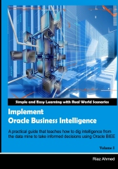 Implement Oracle Business Intelligence - Colored Version