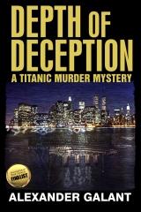 Depth of Deception (A Titanic Murder Mystery)