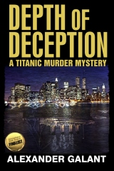 Depth of Deception (A Titanic Murder Mystery)