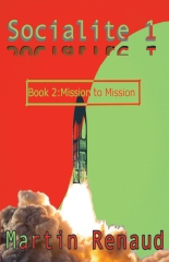 Socialite 1 Book 2: Mission to Mission