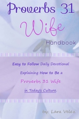 Proverbs 31 Wife Handbook