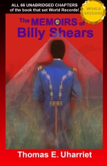The Memoirs of Billy Shears
