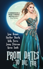 Prom Dates to Die For