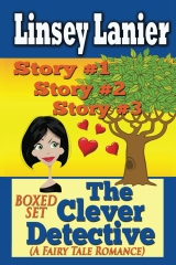 The Clever Detective Boxed Set (A Fairy Tale Romance)