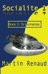 Socialite 1 Book 3: To Humanize