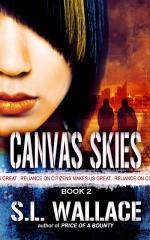 Canvas Skies