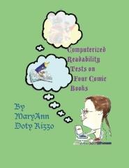 Computerized Readability Tests on Four Comic Books
