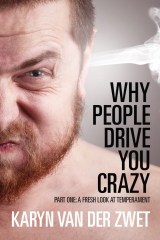 Why People Drive You Crazy