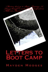 Letters to Boot Camp