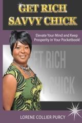 Get Rich Savvy Chick