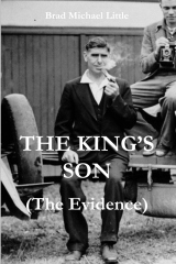 THE KING'S SON (The Evidence)
