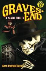 Graves' End: A Magical Thriller