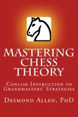 Mastering Chess Theory