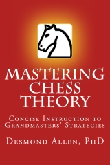 Mastering Chess Theory