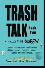 Trash Talk-Book Two