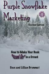 Purple Snowflake Marketing