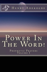 Power In The Word!