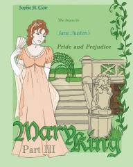Mary King Part III