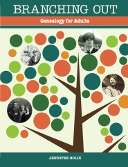 Branching Out: Genealogy Lessons for Adults