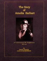 The Story of Amelia Earhart