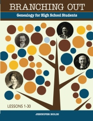 Branching Out: Genealogy for High School Students