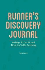 Runner's Discovery Journal