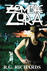 Zombie Zora