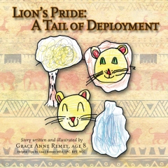 Lion's Pride:  A Tail of Deployment