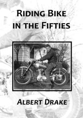 Riding Bike in the Fifties