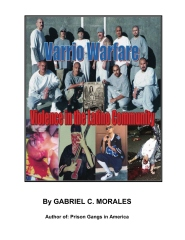 Varrio Warfare: Violence in the Latino Community