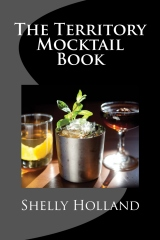 The Territory Mocktail Book