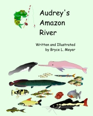 Audrey's Amazon River