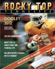 Rocky Top Tennessee 2012