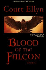 Blood of the Falcon, Volume 1