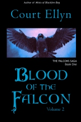 Blood of the Falcon, Volume 2