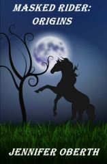 Masked Rider: Origins