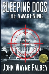 Sleeping Dogs: The Awakening