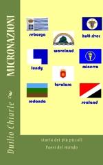 MICRONAZIONI:  storia dei più piccoli Paesi del mondo
