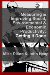Measuring and Improving Social, Environmental & Economic Productivity: Getting It Done