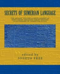 Secrets of Sumerian Language