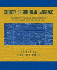 Secrets of Sumerian Language