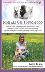 Dogs are gifts from God
