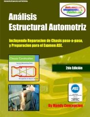 Análisis Estructural Automotriz