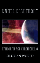 Pandoran Age Chronicles 6