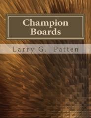 Champion Boards
